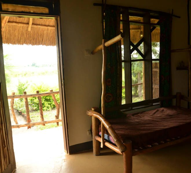 Murchison Falls Lodge
